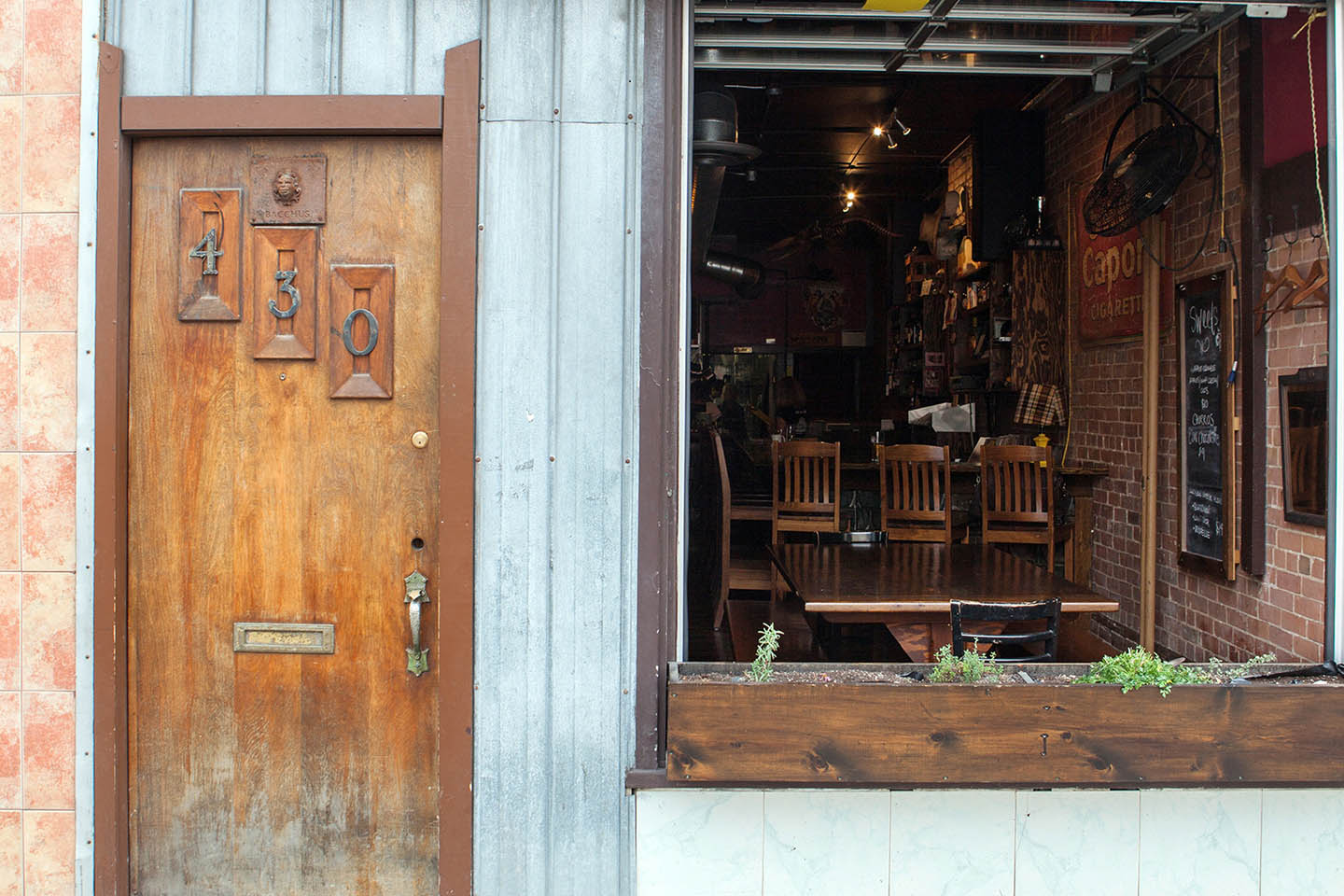 The Whalesbone Oyster House Bytown Bites